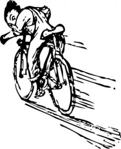riding-a-bike-clip-art