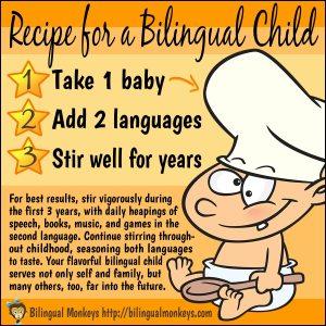 Recipe-for-a-Bilingual-Child