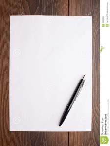 blank-sheet-white-paper-pen-table-32565859