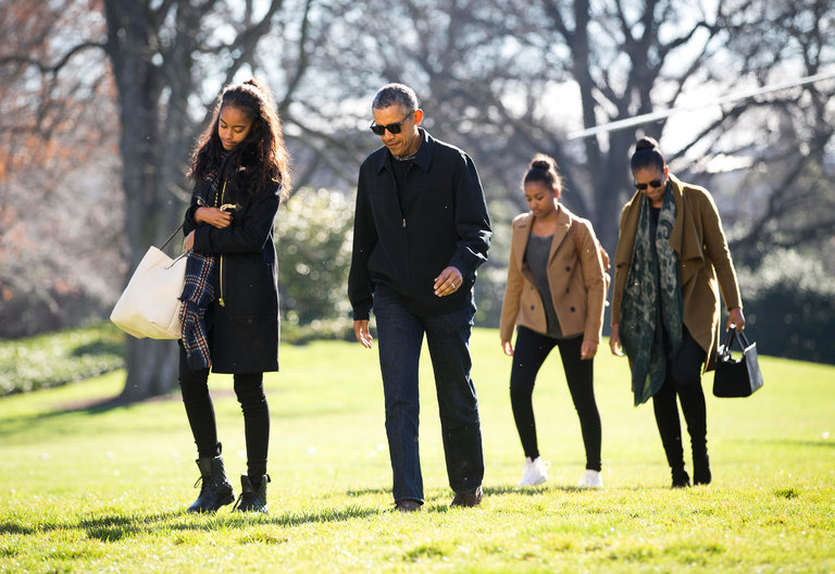 the-obama-family-2017