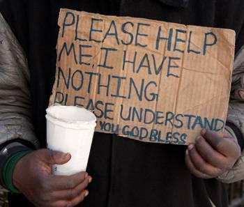 Homeless.thefix