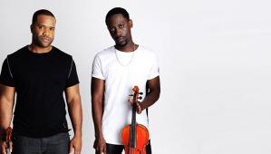 black-violin